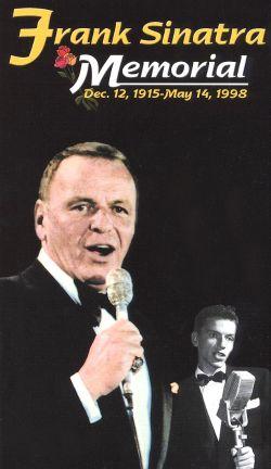 Frank Sinatra Memorial (1999)