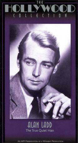 The Hollywood Collection: Alan Ladd