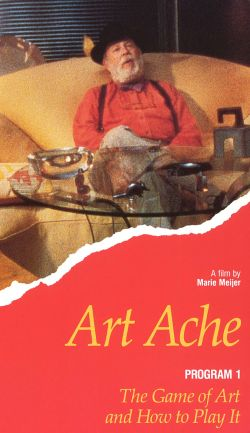 Art Ache: The Game of Art and How to Play it