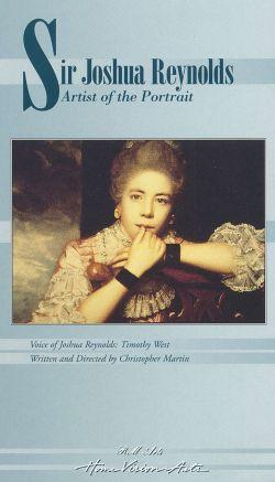 Portrait of an Artist: Sir Joshua Reynolds