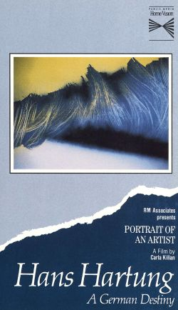 Portrait of an Artist: Hans Hartung - A German Destiny