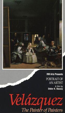 Portrait of an Artist: Velazquez - The Painter of Painters