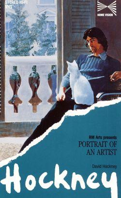 Portrait of an Artist: Hockney