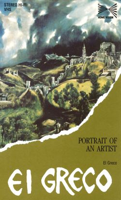 Portrait of an Artist: El Greco