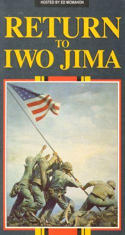 Return to Iwo Jima