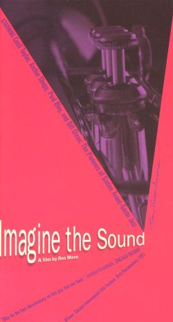 Imagine the Sound (1981)
