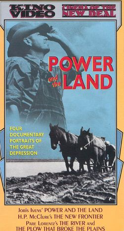 Power and the Land (1934)