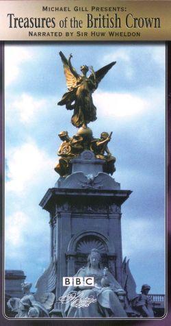 Treasures of the British Crown