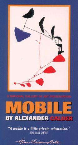 Mobile, by Alexander Calder
