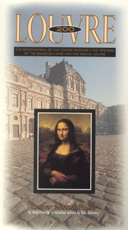 Louvre 200, Vol. 3: Selected Places