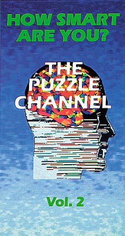 The Puzzle Channel, Vol. 2