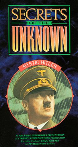 Secrets of the Unknown: Mystic Hitler