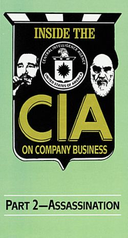 Inside the CIA: On Company Business, Part 2 - Assassination