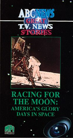 Racing for the Moon: America's Glory Days in Space