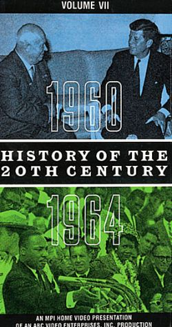 History of the 20th Century, Vol. 7: 1960-1964