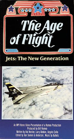 The Age of Flight: Jets - The New Generation
