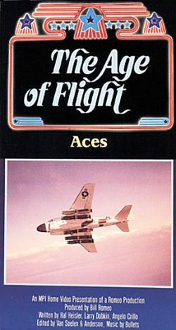 The Age of Flight: Aces