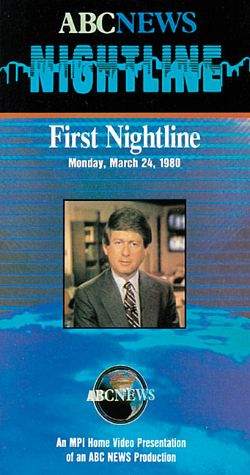 ABC News Nightline: First Nightline