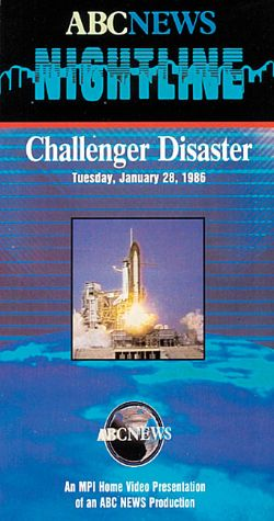 ABC News Nightline: Challenger Disaster