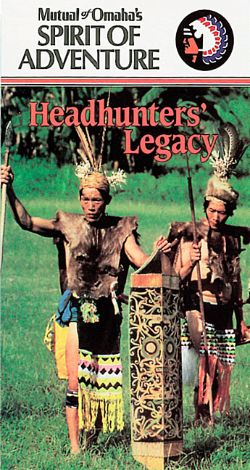Mutual of Omaha's Spirit of Adventure: Headhunter's Legacy