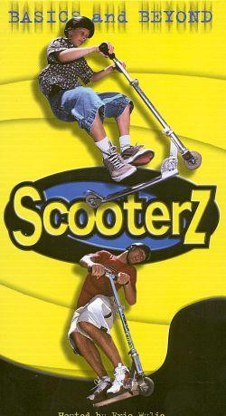 Scooterz