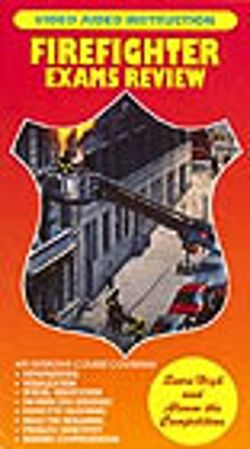 Firefighter Exams Review