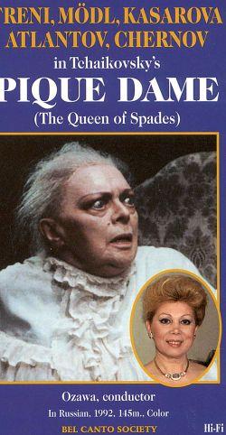 Pique Dame (Wiener Staatsoper)