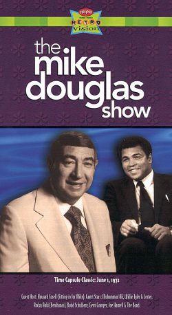 The Mike Douglas Show: June 1, 1972 (1972)