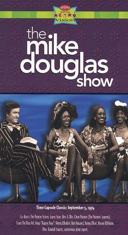The Mike Douglas Show: September 5, 1974 (1974)