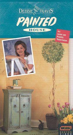 Debbie Travis' Painted House: Paradise