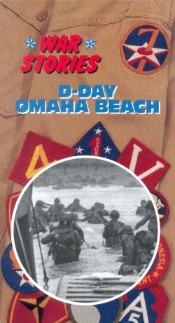 War Stories: D-Day - Omaha Beach