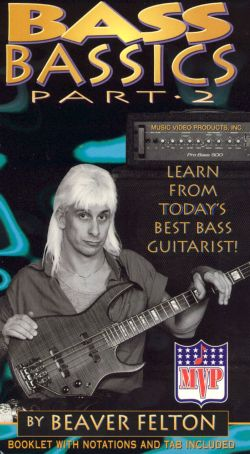Bass Bassics, Part 2
