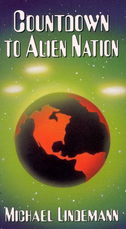 The UFO Investigator: Countdown to Alien Nation