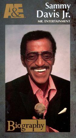 Biography: Sammy Davis, Jr. - Mr. Entertainment