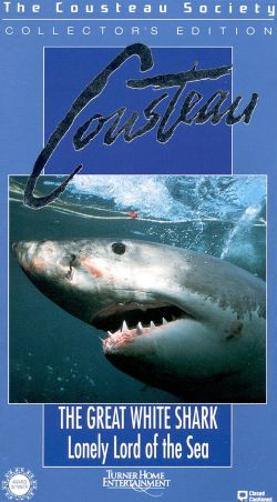 Cousteau: The Great White Shark - Lonely Lord of the Sea