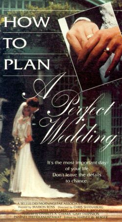 How to Plan a Perfect Wedding