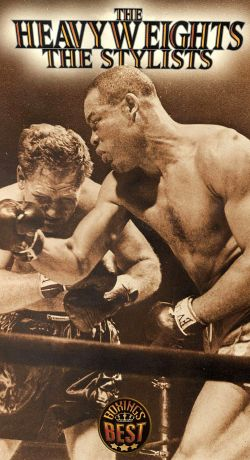 Boxing's Best: The Heavyweights - The Stylists
