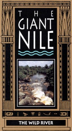 Giant Nile: The Wild River