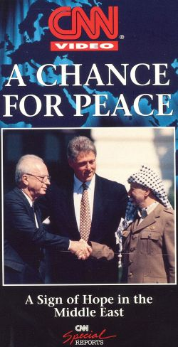 CNN: A Chance for Peace - A Sign of Hope in the Middle East
