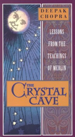 merlins maturity throughout the crystal cave The merlin and nimue trope as used in subverted in mary stewart's the crystal cave series, where merlin and niniane truly love each other and she innocently with their relationship being integral parts of their characters throughout the series even though fidelias' betrayal.