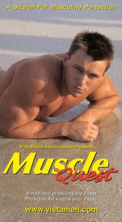 Muscle Quest Cover Front