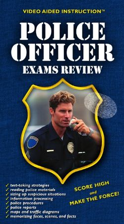 Police Officer Exams Review
