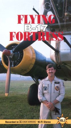 Roaring Glory Warbirds: Flying B-17 Fortress