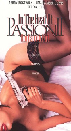In the Heat of Passion 2: Unfaithful