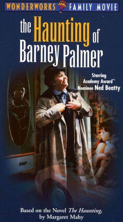 Haunting of Barney Palmer