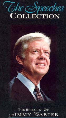The Speeches of Jimmy Carter (1995)