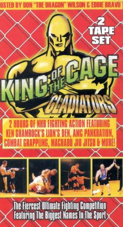 King of the Cage: Gladiators
