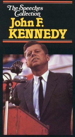 The Speeches of John F. Kennedy