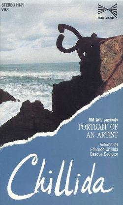 Portrait of an Artist: Eduardo Chillida - Basque Sculptor