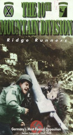 The 10th Mountain Division: Ridge Runners (1997)